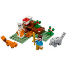 LEGO The Taiga Adventure Set 21162