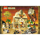 LEGO The Temple of Anubis Set 5988