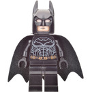 LEGO The Tumbler Batman with Black Suit, Outlined Logo and Copper Belt Minifigure