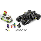 LEGO The Tumbler: Joker's Ice Cream Surprise Set 7888