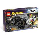 LEGO The Tumbler: Joker's Ice Cream Surprise Set 7888 Packaging