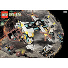 LEGO The Tunnel Transport Set 4980 Instructions
