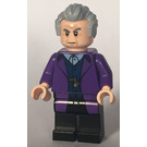 LEGO The Twelfth Doctor Minifigure