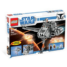 LEGO The Twilight Set 7680 Packaging