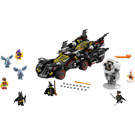 LEGO The Ultimate Batmobile Set 70917