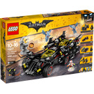 LEGO The Ultimate Batmobile Set 70917 Packaging