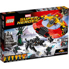 LEGO The Ultimate Battle for Asgard Set 76084 Packaging