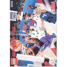LEGO The Ultimate NBA Arena Set 3433 Instructions