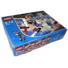 LEGO The Ultimate NBA Arena Set 3433 Packaging