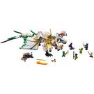 LEGO The Ultra Dragon Set 70679