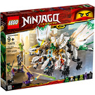 LEGO The Ultra Dragon Set 70679 Packaging