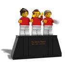 LEGO The United Trinity Set 5006171