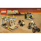LEGO The Valley of the Kings Set 5919