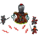 LEGO The Vermillion Attack Set 70621