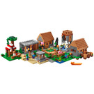LEGO The Village Set 21128