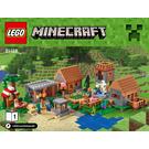 LEGO The Village Set 21128 Instructions