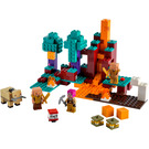 LEGO The Warped Forest Set 21168