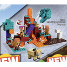 LEGO The Warped Forest Set 21168