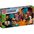 LEGO The Warped Forest Set 21168 Packaging