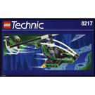 LEGO The Wasp Set 8217