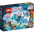 LEGO The Water Dragon Adventure Set 41172 Packaging