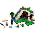 LEGO The Waterfall Base Set 21134