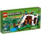 LEGO The Waterfall Base Set 21134 Packaging