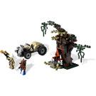LEGO The Werewolf Set 9463