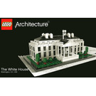 LEGO The White House Set 21006 Instructions