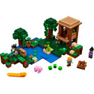 LEGO The Witch Hut Set 21133