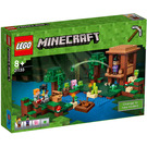 LEGO The Witch Hut Set 21133 Packaging