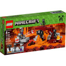 LEGO The Wither Set 21126 Packaging