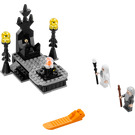 LEGO The Wizard Battle Set 79005