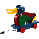 LEGO The Wooden Duck Set 40501