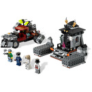 LEGO The Zombies Set 9465