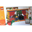 LEGO Theatre Stories Set 3615-2