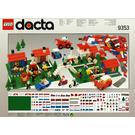 LEGO Theme Set 9353