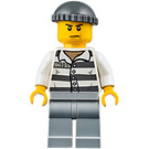 LEGO Thief Minifigure