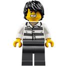 LEGO Thief Minifigure
