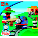 LEGO Thomas Load and Carry Train Set 5554 Instructions