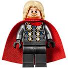 LEGO Thor Minifigure