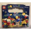 LEGO Three Kidsfest minifigures Set KIDSFEST