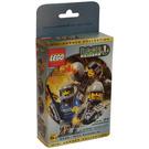 LEGO Three Minifig Pack - Rock Raiders #3 Set 3349 Packaging