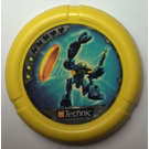 LEGO Throwing Disk with Decoration (32171)