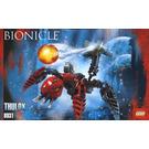 LEGO Thulox Set 8931