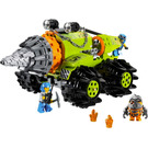 LEGO Thunder Driller Set 8960