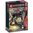 LEGO Thunder Fury Set 7702 Packaging