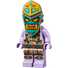 LEGO Thunder Keeper Minifigure
