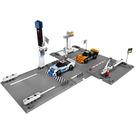 LEGO Thunder Raceway Set 8125