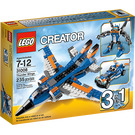 LEGO Thunder Wings Set 31008 Packaging
